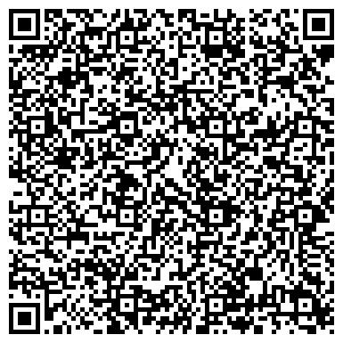 QR-код с контактной информацией организации ПРОФУЧИЛИЩЕ-ИНТЕРНАТ УПРАВЛЕНИЯ СОЦИАЛЬНОЙ ЗАЩИТЫ