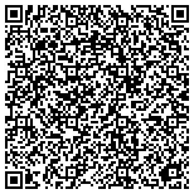 QR-код с контактной информацией организации ТЕХНОЛОГИИ И ДИЗАЙНА ЛИЦЕЙ