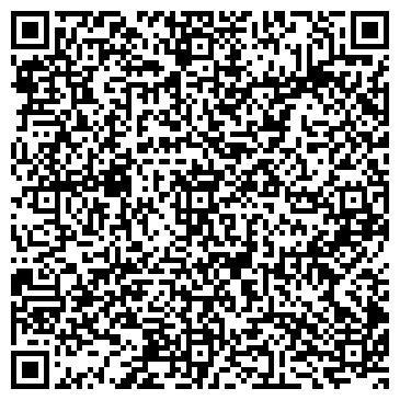 QR-код с контактной информацией организации АГРАРНЫЙ ТЕХНИКУМ