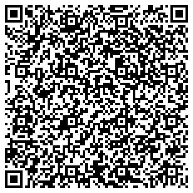 QR-код с контактной информацией организации ЭКОНОМИКИ, ПРАВА И МЕНЕДЖМЕНТА РЕГИОНАЛЬНЫЙ ТЕХНИКУМ