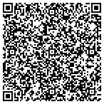 QR-код с контактной информацией организации ИНСТИТУТ ИНДУСТРИИ МОДЫ