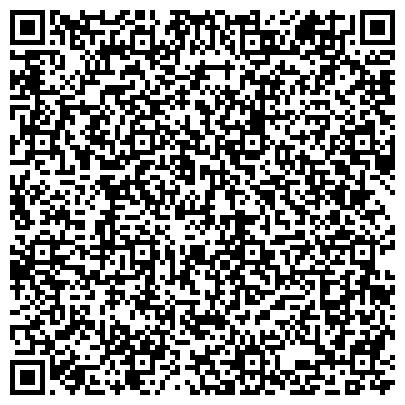 QR-код с контактной информацией организации САНКТ-ПЕТЕРБУРГСКИЙ ГОСУДАРСТВЕННЫЙ УНИВЕРСИТЕТ КУЛЬТУРЫ И ИСКУССТВ