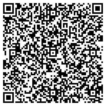 QR-код с контактной информацией организации МЕНЕДЖМЕНТА ИНСТИТУТ