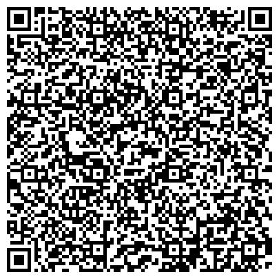 QR-код с контактной информацией организации МОРСКАЯ АКАДЕМИЯ ИМ. АДМИРАЛА С.О. МАКАРОВА ФИЛИАЛ