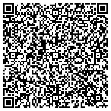 QR-код с контактной информацией организации НОВЫХ ФОРМ ОБУЧЕНИЯ ИНСТИТУТ