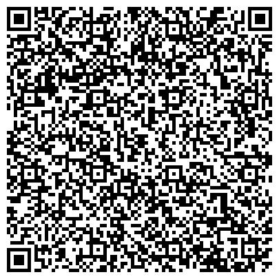 QR-код с контактной информацией организации ПОВЫШЕНИЯ КВАЛИФИКАЦИИ РАБОТНИКОВ СО СРЕДНИМ МЕДИЦИНСКИМ ОБРАЗОВАНИЕМ УЧИЛИЩЕ