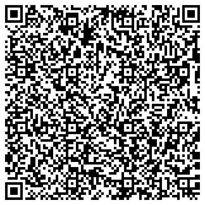 QR-код с контактной информацией организации САНКТ-ПЕТЕРБУРГСКИЙ ГОСУДАРСТВЕННЫЙ УНИВЕРСИТЕТ КУЛЬТУРЫ И ИСКУССТВА ФИЛИАЛ