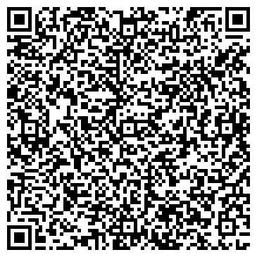 QR-код с контактной информацией организации СЕВЕРНЫЙ ИНСТИТУТ ПРЕДПРИНИМАТЕЛЬСТВА