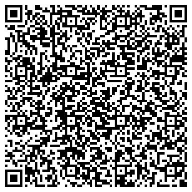 QR-код с контактной информацией организации ТЕЛЕКОММУНИКАЦИЙ СПБГУ ИМ. М. А. БОНЧ-БРУЕВИЧА ФИЛИАЛ