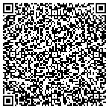 QR-код с контактной информацией организации НОУ СЕВЕРНЫЙ ИНСТИТУТ ПРЕДПРИНИМАТЕЛЬСТВА