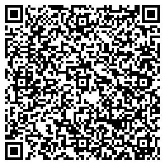 QR-код с контактной информацией организации ИЦ АГТУ
