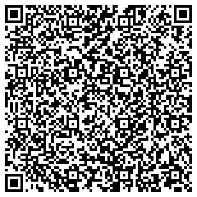 QR-код с контактной информацией организации АРХАНГЕЛЬСКИЙ РЕГИОНАЛЬНЫЙ РЕСУРСНЫЙ ЦЕНТР