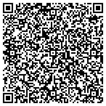 QR-код с контактной информацией организации ФЕДЕРАЦИЯ ПРОФСОЮЗОВ АРХАНГЕЛЬСКОЙ ОБЛАСТИ