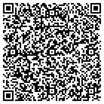 QR-код с контактной информацией организации ИНТЕР КОНТАКТ