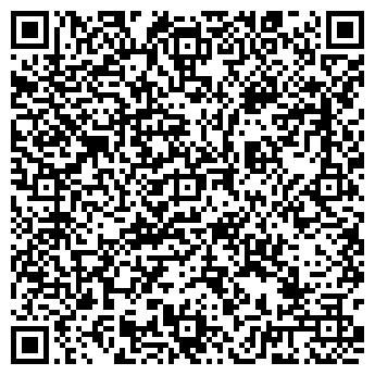 QR-код с контактной информацией организации ИФК АРХПРОМСНАБ