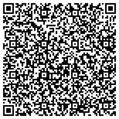 QR-код с контактной информацией организации КОНТАКТ ЦЕНТР ДОПОЛНИТЕЛЬНОГО ОБРАЗОВАНИЯ ДЕТЕЙ
