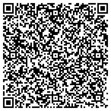QR-код с контактной информацией организации ЛИНГВА ПЛЮС ОБРАЗОВАТЕЛЬНЫЙ ЦЕНТР