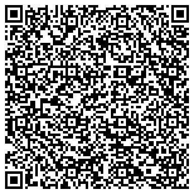 QR-код с контактной информацией организации АГРОБИОСТАНЦИЯ ЭКОЛОГО-БИОЛОГИЧЕСКОГО ЛИЦЕЯ