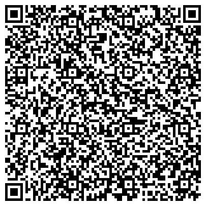 QR-код с контактной информацией организации ГОСУДАРСТВЕННЫЙ УКП ВОДНЫХ КОММУНИКАЦИЙ САНКТ-ПЕТЕРБУРГСКИЙ УНИВЕРСИТЕТА