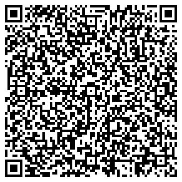 QR-код с контактной информацией организации ГОРОДСКОЙ КУЛЬТУРНЫЙ ЦЕНТР