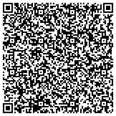 QR-код с контактной информацией организации Архангельский территориальный институт профессиональных бухгалтеров