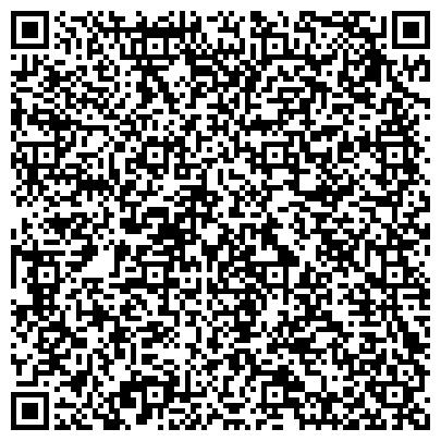 QR-код с контактной информацией организации ОБЛАСТНОЙ ИНСТИТУТ ПЕРЕПОДГОТОВКИ И ПОВЫШЕНИЯ КВАЛИФИКАЦИИ РАБОТНИКОВ ОБРАЗОВАНИЯ