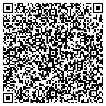 QR-код с контактной информацией организации ПАРИКМАХЕРСКАЯ ДЛЯ ЖИВОТНЫХ