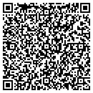 QR-код с контактной информацией организации ПРО-СЕРВИС