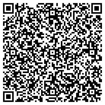 QR-код с контактной информацией организации ТОРГТЕХ-СЕРВИС