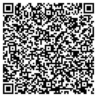 QR-код с контактной информацией организации ПРОФ-ЦТО