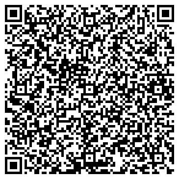 QR-код с контактной информацией организации ИСАКОГОРСКИЙ ДЕТСКО-ЮНОШЕСКИЙ ЦЕНТР