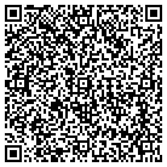 QR-код с контактной информацией организации НОРД ЭКСПРЕСС