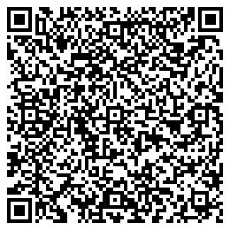 QR-код с контактной информацией организации АльтСолар