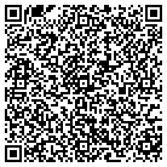 QR-код с контактной информацией организации БАБАЕВСКИЙ ЛЕСПРОМХОЗ, ОАО