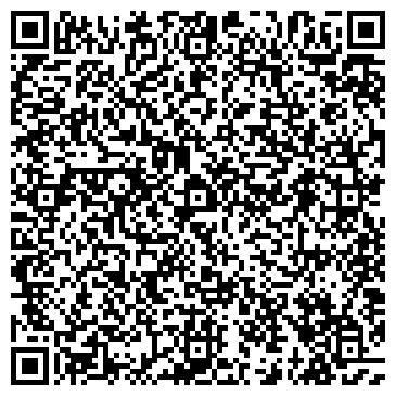 QR-код с контактной информацией организации БАБАЕВСКИЙ ПИЩЕКОМБИНАТ