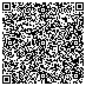 QR-код с контактной информацией организации СОВЕТ ПРЕДПРИНИМАТЕЛЕЙ БАБАЕВСКОГО РАЙОНА ОО