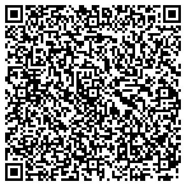 QR-код с контактной информацией организации БАБАЕВСКИЕ ЭЛЕКТРОТЕПЛОСЕТИ, МУП