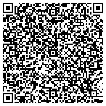 QR-код с контактной информацией организации БАБАЕВСКИЙ ХЛЕБОКОМБИНАТ, ОАО