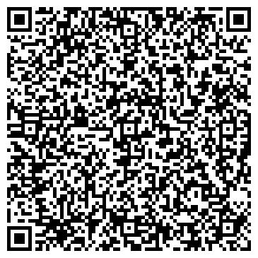 QR-код с контактной информацией организации ОТРЯД ПОЖАРНОЙ ОХРАНЫ ПОС. ЕФИМОВСКИЙ