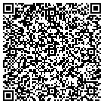 QR-код с контактной информацией организации АТС Г. ЛАДУШКИН