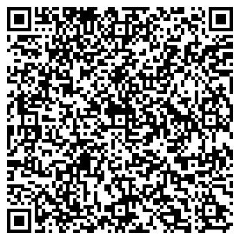 QR-код с контактной информацией организации БАГРАТИОНОВСТРОЙ