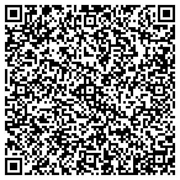 QR-код с контактной информацией организации ВЕТЕРИНАРНАЯ ЛЕЧЕБНИЦА Г. ЛАДУШКИН