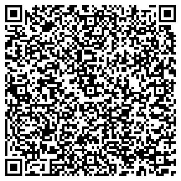 QR-код с контактной информацией организации ШКОЛА-ИНТЕРНАТ 8-ГО ВИДА