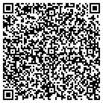 QR-код с контактной информацией организации ГОССАНЭПИДНАДЗОР БАГРАТИОНОВСКОГО РАЙОНА