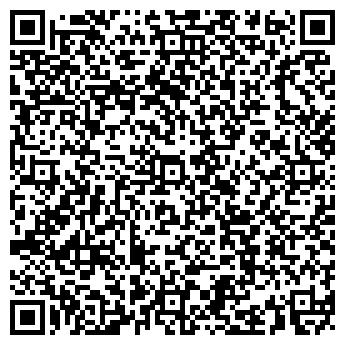 QR-код с контактной информацией организации ЛАДУШКИН ЛЕСНИЧЕСТВО