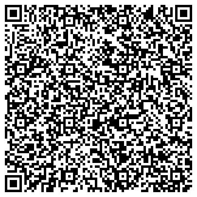QR-код с контактной информацией организации УПРАВЛЕНИЕ ФЕДЕРАЛЬНОГО КАЗНАЧЕЙСТВА МФ РФ ОТДЕЛЕНИЕ ПО БАГРАТИОНОВСКОМУ РАЙОНУ