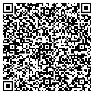 QR-код с контактной информацией организации СЛАВЯНСКИЙ, ЗАО