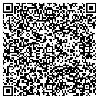 QR-код с контактной информацией организации КОРНЕВСКОЕ, ЗАО