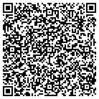 QR-код с контактной информацией организации ЛЕСНЫЕ ПОЛЯНЫ КФХ