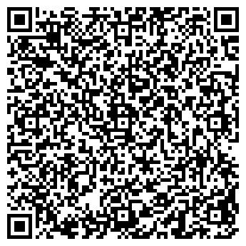 QR-код с контактной информацией организации ИМ. ЛАДУШКИНА, ТОО